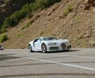 Bugatti Chiron White Sports Car in Saint-Tropez by Post Malone (10)