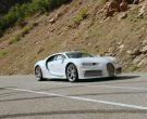 Bugatti Chiron White Sports Car in Saint-Tropez by Post Malone (11)