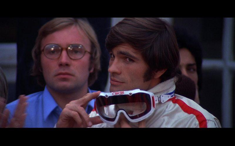 Cébé Goggles in Le Mans (1)