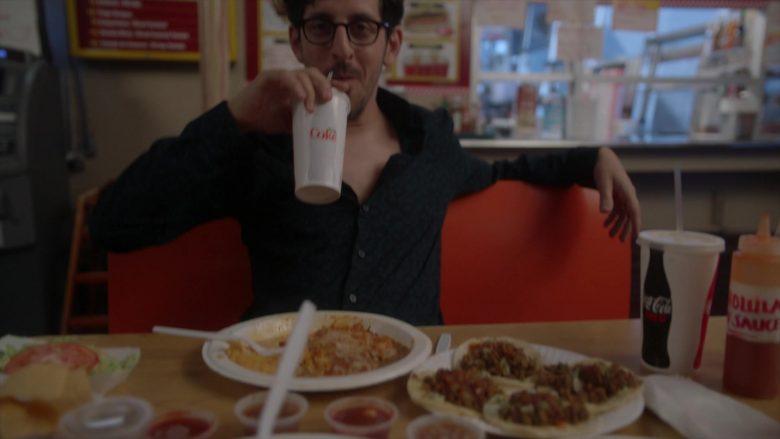 Coca-Cola Zero in The Affair - Season 5, Episode 3 (2019) - TV Show Product Placement