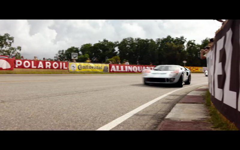 Continental in Ford v Ferrari