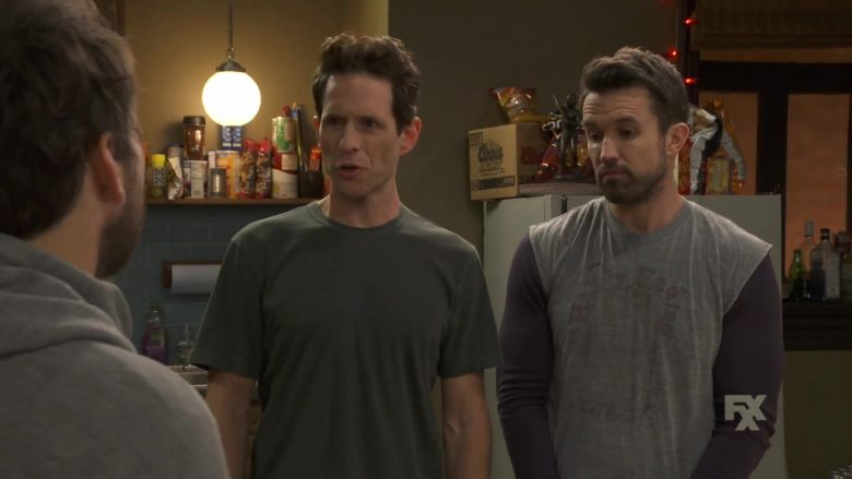 Coors Light Beer Box in It's Always Sunny in Philadelphia - Season 14 (2019) - TV Show Product Placement