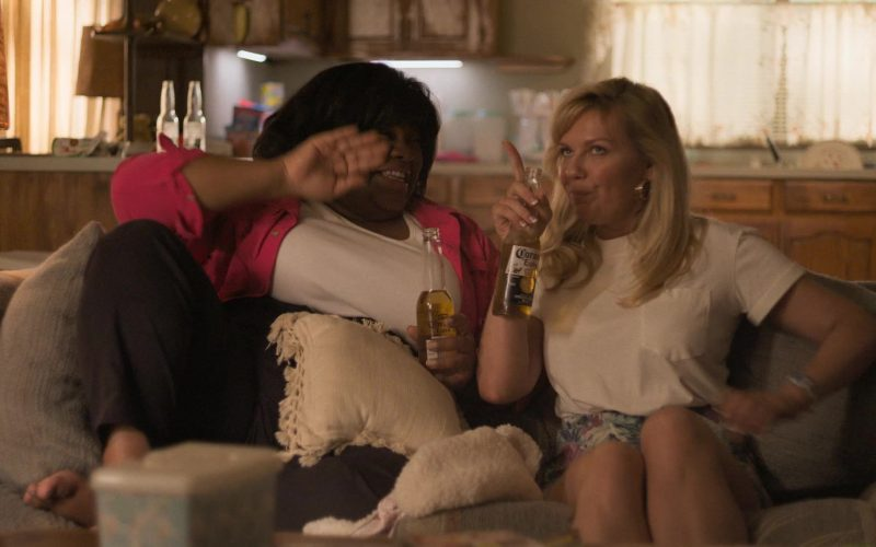Corona Extra Beer Enjoyed by Kirsten Dunst in On Becoming a God in Central Florida (1)