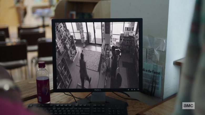 "Dell Computer Monitor in Lodge 49 - Season 2, Episode 5, ""Estrella y Mar"" (2019) - TV Show Product Placement"