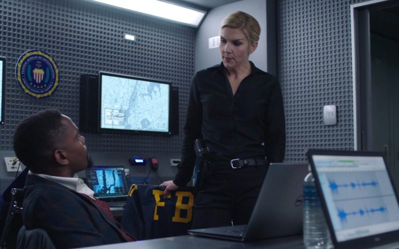 Dell Laptop Used by Rhea Seehorn in Inside Man Most Wanted (1)