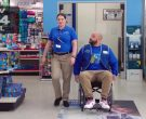 Discovery Toys in Superstore - Season 5 Episode 1 Cloud 9.0...