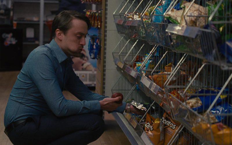 Doritos Chips in Succession – Season 2 Episode 7 Return (1)