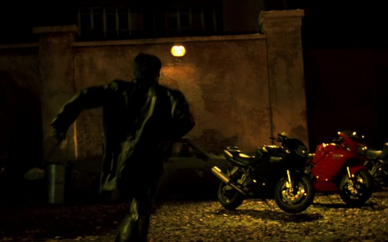 Ducati Motorcycles in Blade 2 (1)