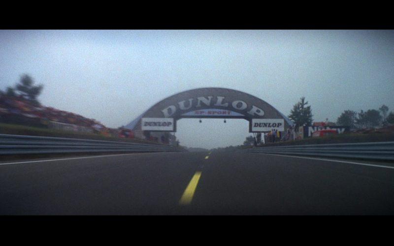 Dunlop in Le Mans (1)
