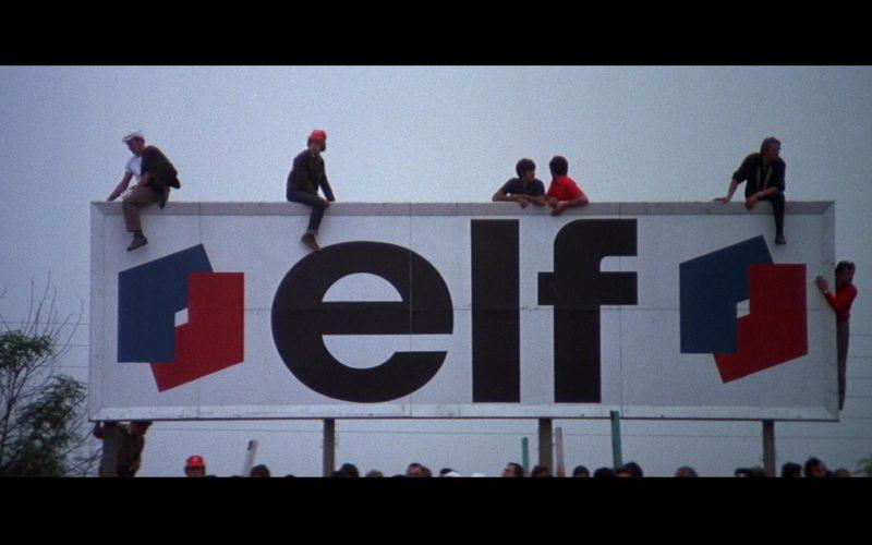 Elf in Le Mans (1)