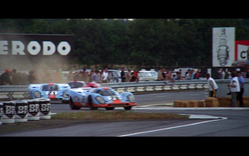 Ferodo in Le Mans