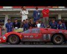 Ferrari, Champion, Shell, Ferodo, Magneti Marelli, Girling, ...