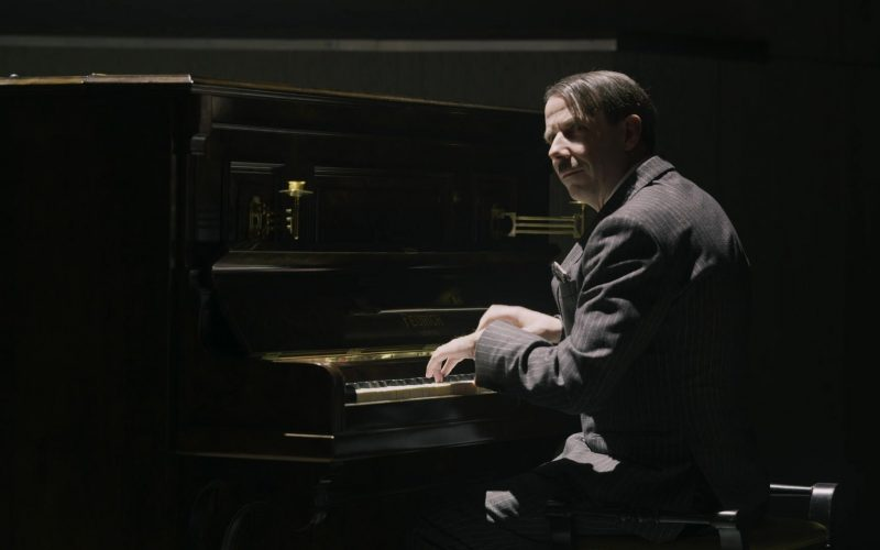 Feurich Piano Used by Hitler in Preacher (1)