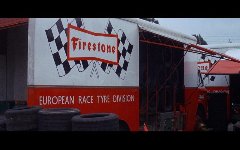 Firestone in Le Mans (1)