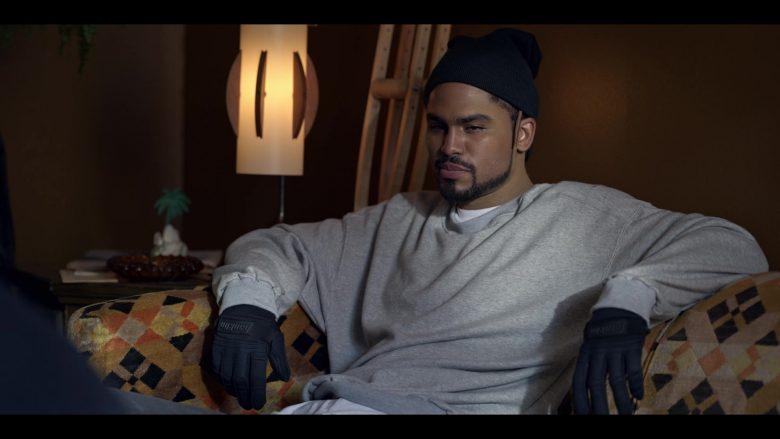 Franklin Gloves in Wu-Tang An American Saga (1)