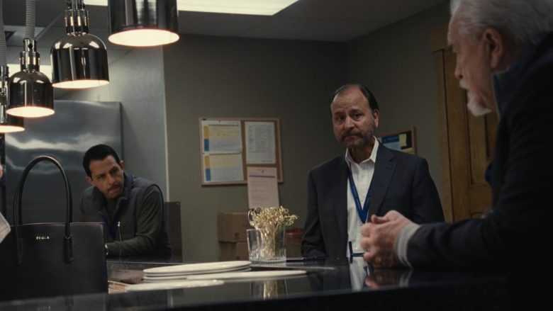 Furla Handbag in Succession - Season 2, Episode 6, Argestes (2019) - TV Show Product Placement