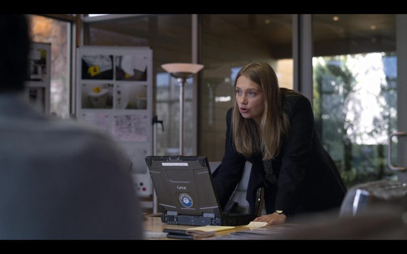 Getac Notebook Used by Merritt Wever in Unbelievable (4)