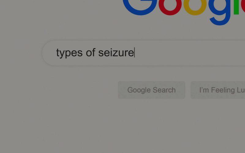 Google Web Search in Evil