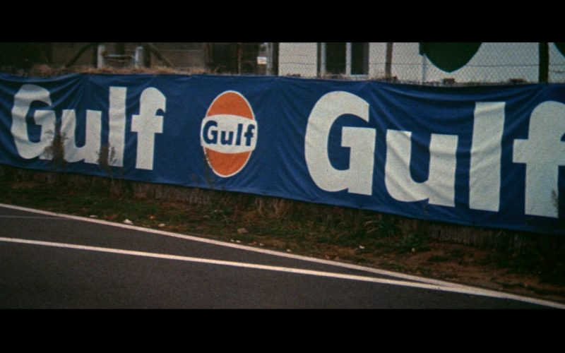 Gulf in Le Mans (1)