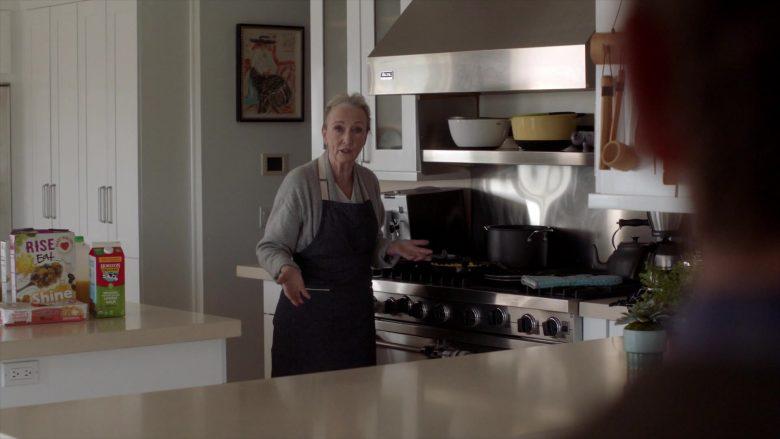 Horizon Organic Milk in The Affair - Season 5, Episode 4 (2019) - TV Show Product Placement