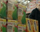 Kellogg's Corn Flakes and Weetabix Breakfast Cereals in Yest...