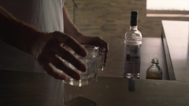 Ketel One Vodka in The Affair - Season 5 Episode 5 (2019) - TV Show Product Placement
