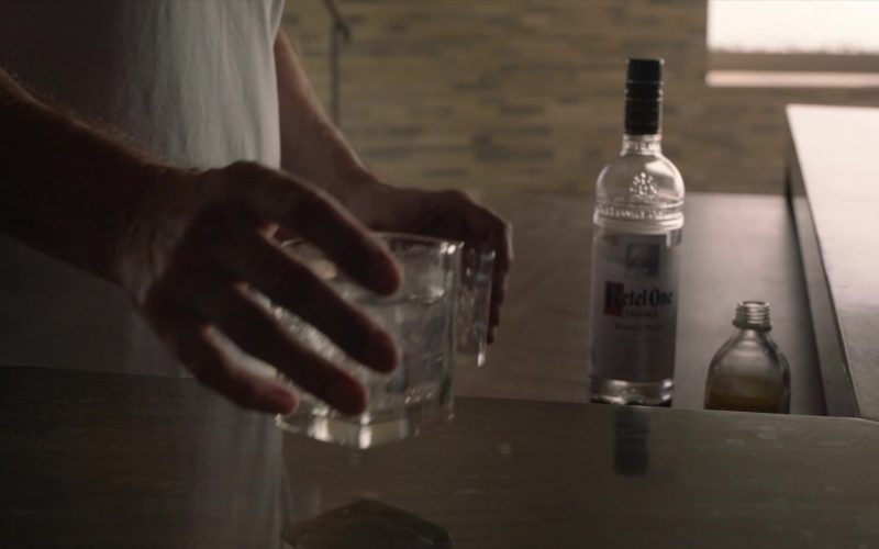 Ketel One Vodka in The Affair
