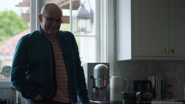 KitchenAid Coffee Maker Used by Rob Corddry as Joe in Ballers (3)
