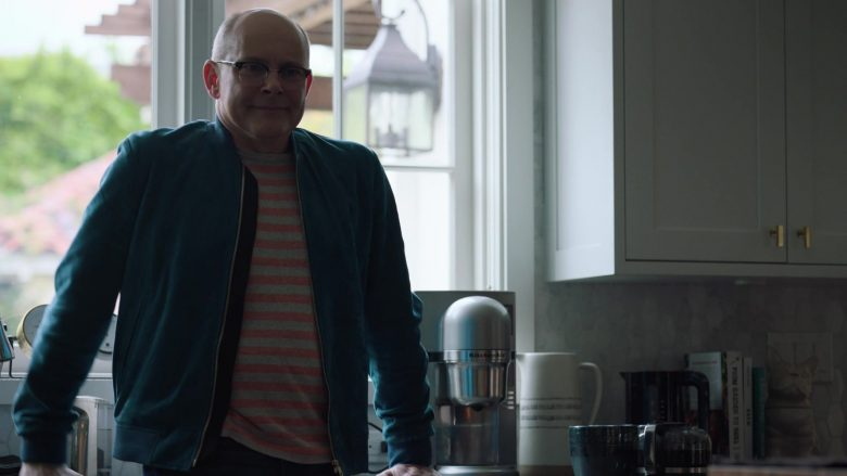 KitchenAid Coffee Maker Used by Rob Corddry as Joe in Ballers (4)