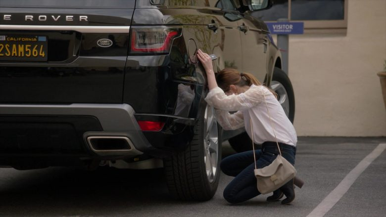 Land Rover Range Rover Sport Black Car in The Affair - Season 5 Episode 5 (2019) - TV Show Product Placement