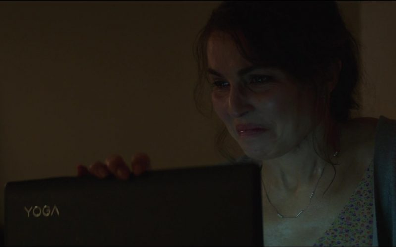 Lenovo Yoga Laptop Used by Noomi Rapace in Angel of Mine (3)
