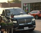 Lincoln Car in Ballers – Season 5 Episode 5 Crumbs (1)