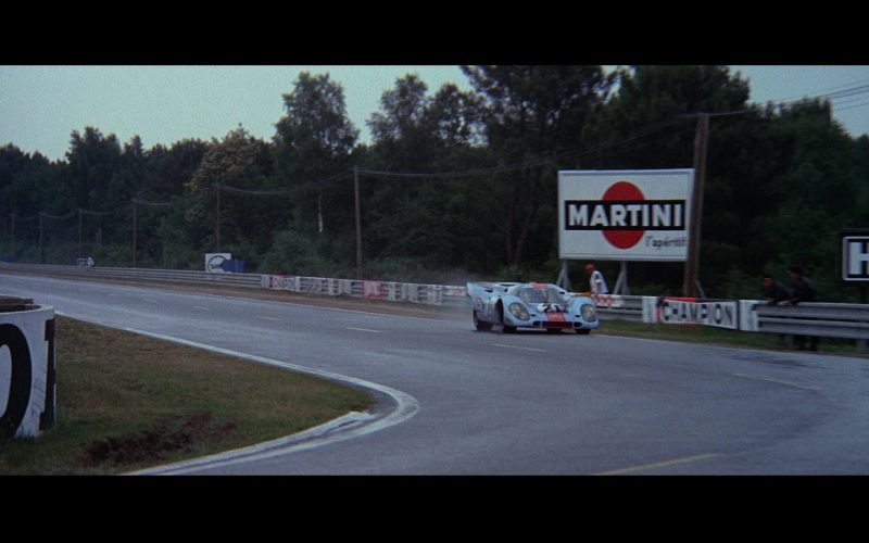 Martini in Le Mans (1)