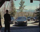 Mercedes-Maybach Car in Succession (1)