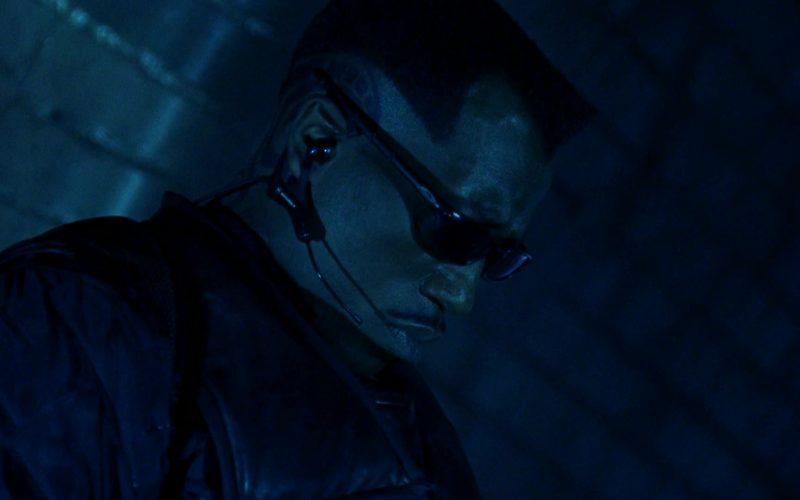 Motorola Headset Used by Wesley Snipes in Blade 2