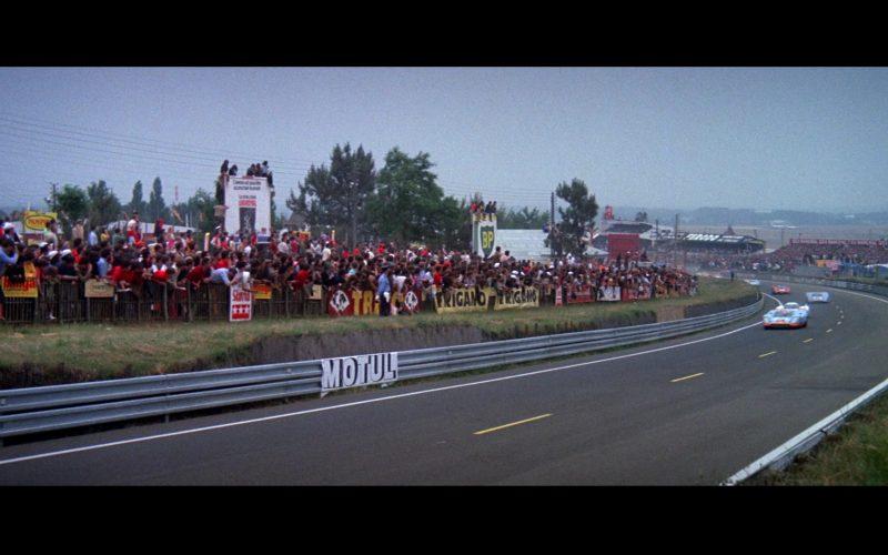 Motul in Le Mans (1)