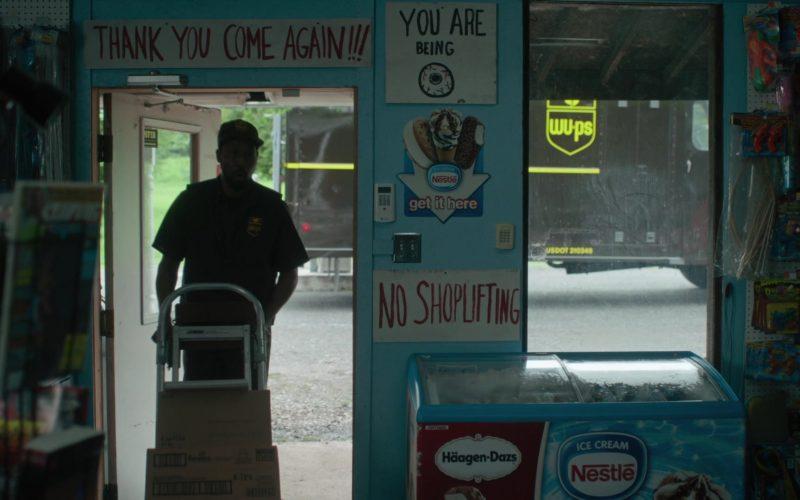 Nestlé Ice Cream and Häagen-Dazs in The Dead Don't Die (1)