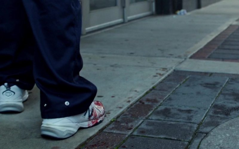 New Balance 619 Athletic Shoes Worn by John Travolta in The Fanatic (7)