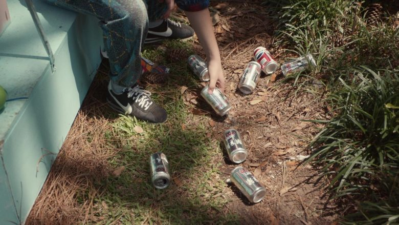 Nike Shoes, Coors Light and Pepsi in The Righteous Gemstones - Season 1, Episode 5, Interlude (2019) - TV Show Product Placement