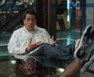 Nike Shoes Worn by Troy Garity as Jason Antolotti in Ballers...