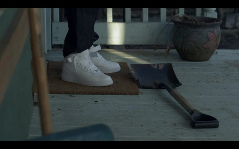 Nike Sneakers in Wu-Tang An American Saga (1)