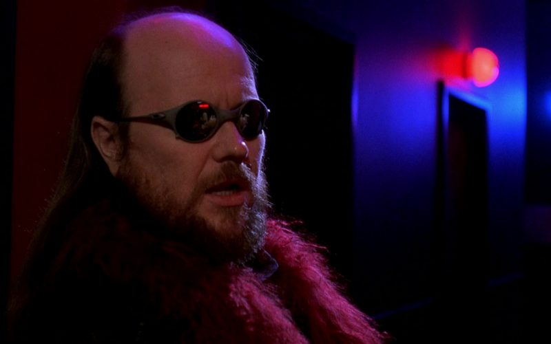 Oakley Round Sunglasses in Blade 2 (1)
