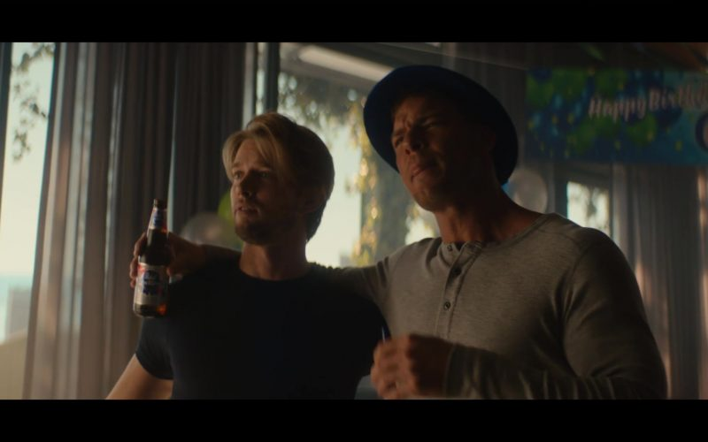 Pabst Blue Ribbon Beer in Titans (1)