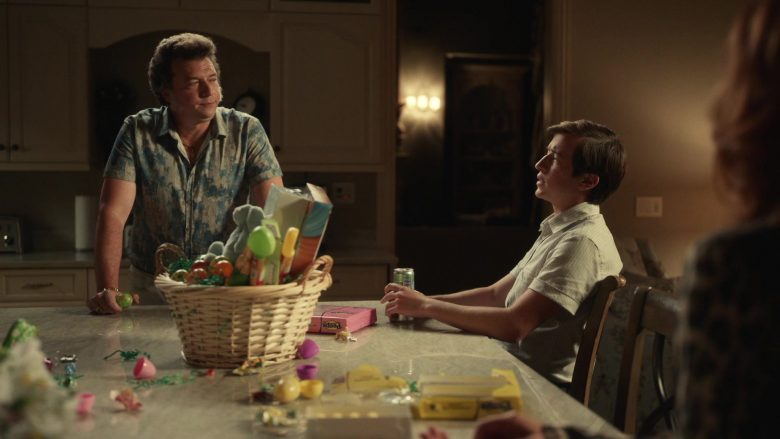 Peeps Marshmallows in The Righteous Gemstones (2)