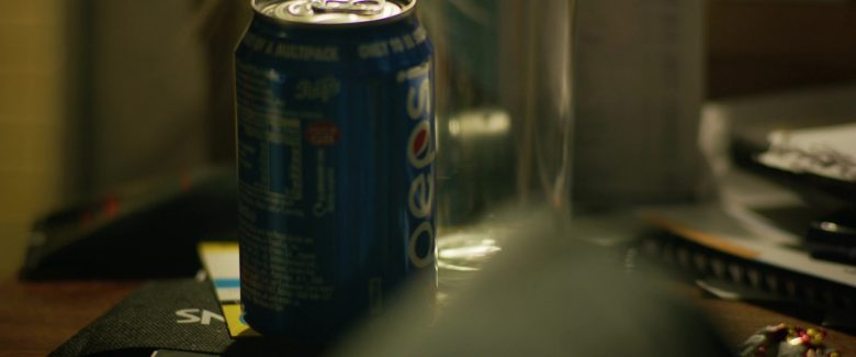 Pepsi in Yesterday (2019) - Movie Product Placement