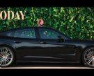 Porsche Panamera Black Car in The Politician - Season 1 Epis...