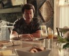 Porsche Polo Shirt Worn by Danny McBride as Jesse Gemstone in The Righteous Gemstones (2)