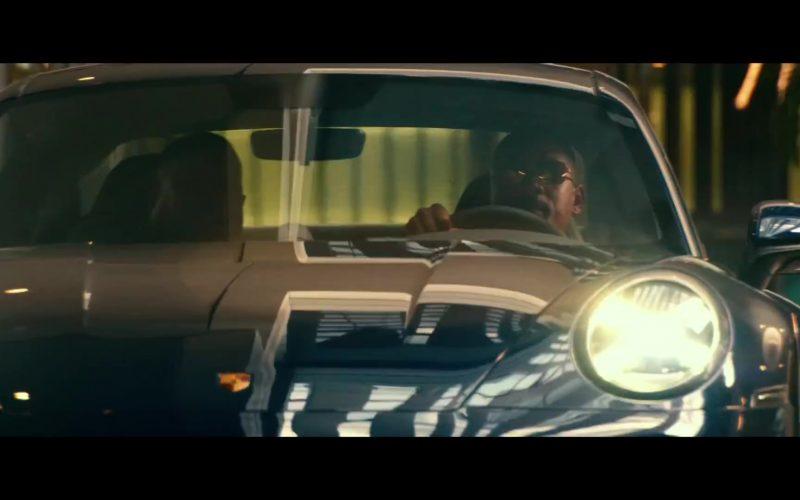 Porsche Sports Car in Bad Boys for Life (6)