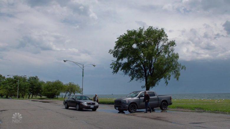 Ram Pickup Truck in Chicago P.D. – Season 7 Episode 1 Doubt (4)