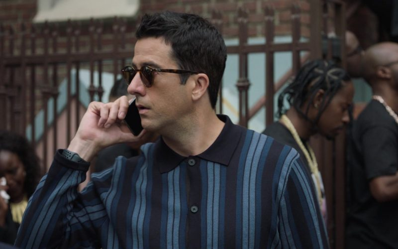 Ray-Ban Sunglasses Worn by Troy Garity as Jason in Ballers (3)